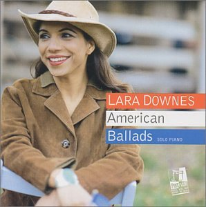American Ballads - Postcard Barber