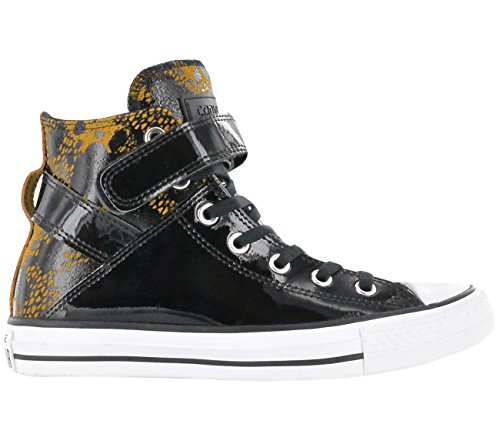 Brea Chucks Hi Black All Converse Sneaker Shoes Antik Star CT Footwear Womens Multicolor Trainers 8IWBfqd