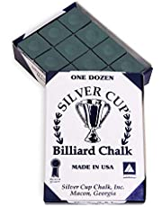 Silver Cup Spruce Chalk 12 Pc Box