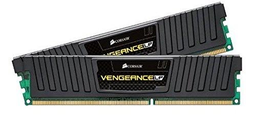 Corsair Vengeance LP 16GB (2 x 8GB) DDR3 1866 MHZ (PC3 15000) Desktop Memory 1.5V