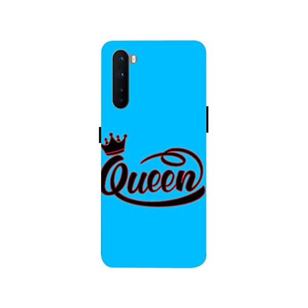 LETAPS Designer Colorful Printed Mobile Hard Back Case & Cover for OnePlus Nord/OnePlus Z (Sky Blue, Solid, Plain Colour… 2021 July Covers are made with high quality, premium hard Polycarbonate material with fully matte finish for upgraded style and durability. Complete access to all features of the device including microphones, speakers, cameras, sensors and all buttons. Our cases are made with high precision moulds covering sides and corners properly with highly accurate cut-outs for all ports and buttons.