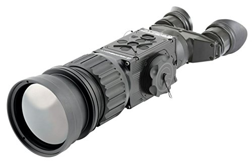Command-Pro-640-4-32×100-60-Hz-Thermal-Imaging-Bi-Ocular-FLIR-Tau-2-640×512-17m-60Hz-Core-100-mm-Lens