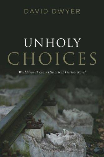 Unholy Choices (Max Chayka) (Sum total 1)