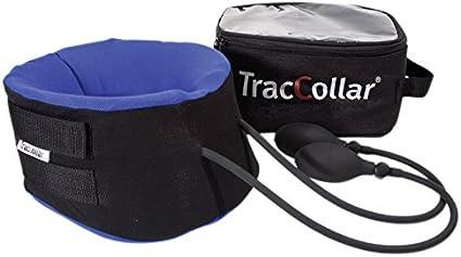 Amazon.com: traccollar cervical tracción – hinchable – para ...