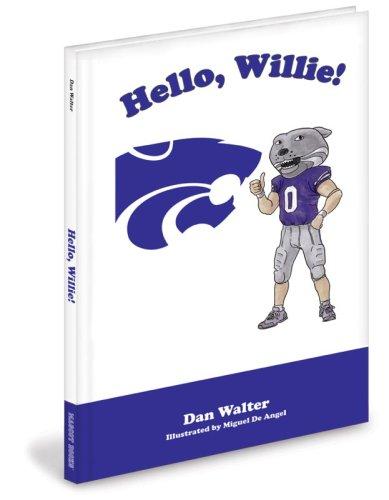 Hello Willie!