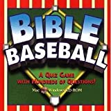 Bible Baseball, New Kids Media Staff, 0801002508