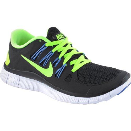 Nike Free 5.0 + Joggesko