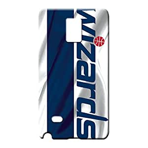 samsung note 4 Extreme Pretty Durable phone Cases phone carrying covers washington wizards nba basketball