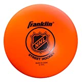 Franklin Sports Street Hockey Set - NHL - Goalie