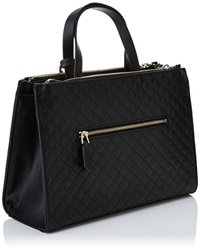 y Shoppers x 5 cm Mujer G L H Nero hombro bolsos Lux de W GUESS 13x23x32 wxEtCqpOE