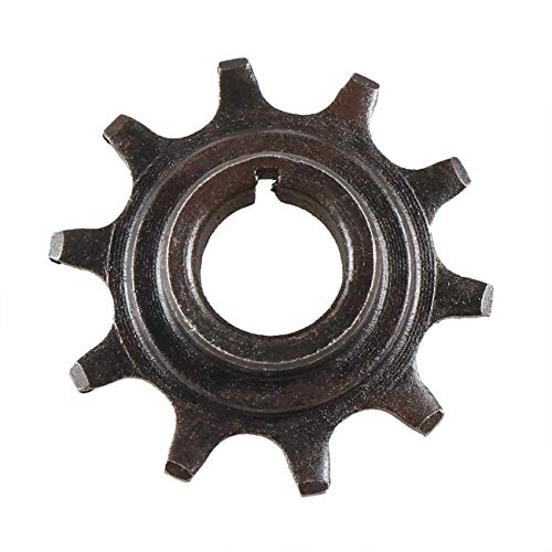 JRL 10Tooth Clutch Gear Drive Sprocket 49cc/66cc/80cc Engine Parts Motorized Bicycle
