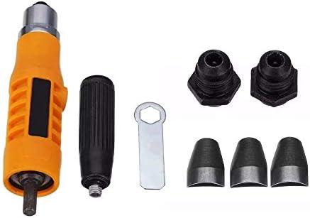Nuokix Drill 5mm 10pcs Twist Drill Bit Set HSS Straight Shank Twist Drill Bits Drill Accessories Industrial Drill Bits