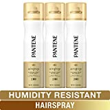 Pantene Anti Humidity Hairsprays - Best Reviews Guide