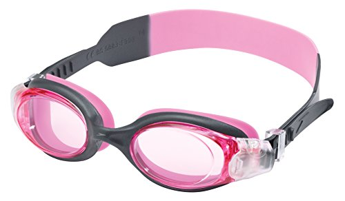 Speedo Women's Hydrosity Goggles, Charcoal, One - Swim Goggles Womens