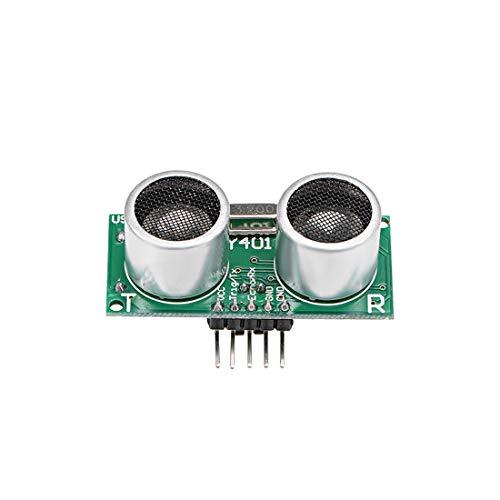 uxcell Ultrasonic Module US-100 Distance Sensor for Arduino Robot