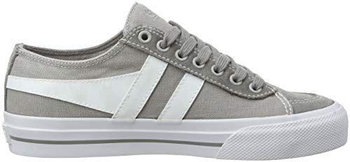 Grey Mujer Quota white Gris Lg light Ii Para Gola Zapatillas Rw4Pqp