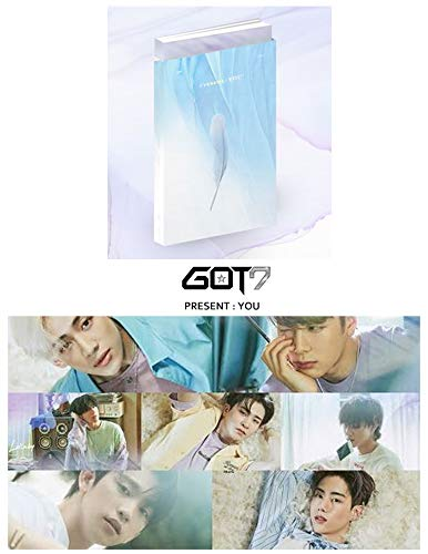 How to buy the best got7 present you youngjae?