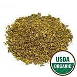 Organic Goldenseal Root C/S - 4 Oz (113 G) - Starwest Botanicals