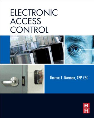 Electronic Access Control - Delayed Egress Locks