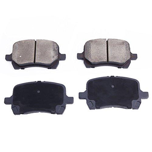 06 Rear Set Premium Brake - 3