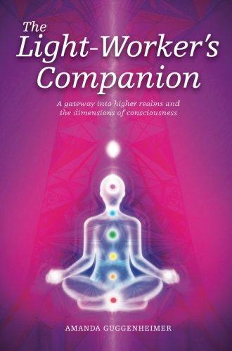 Healer Spiritual (The Light-Worker's Companion)