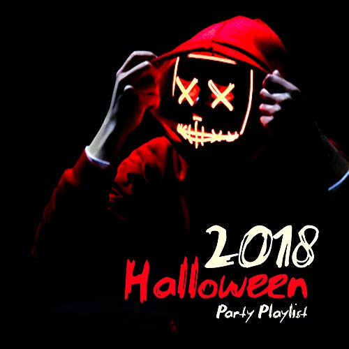 2018 Halloween Party Playlist -