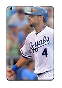 Queenie Shane Bright's Shop kansas city royals MLB Sports & Colleges best iPad Mini 3 cases