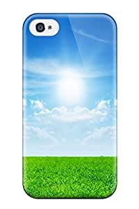 Hot Special Design Back Beautiful S Phone Case Cover For Iphone 4/4s