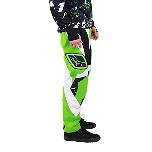 Nerve Shop Motocross Enduro Offroad Quad Cross Hose Herren Damen