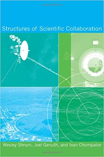 Structures of Scientific Collaboration (Inside Technology)