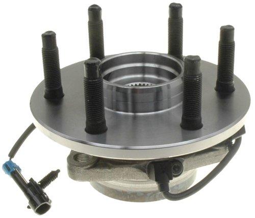 Raybestos 715036 Professional Grade Wheel Hub and Bearing Assembly Angular Award