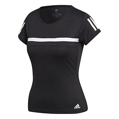 adidas Club–Camiseta negro