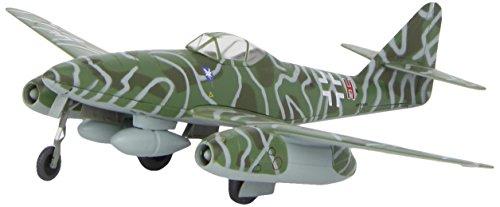 Easy Model Me262 A-1a, 9K + HN of 5.KG (J), Flown by Witzmann Model Kits (Me262 Model)