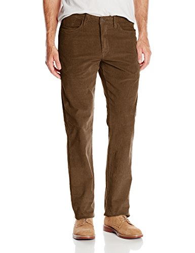 - Vintage 1946 Men's Stretch Corduroy Pant, Bark,36