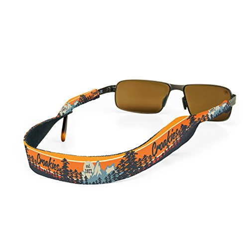 Croakies Original Sport Eyewear Retainer product image