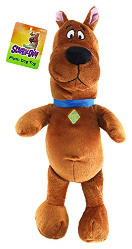 Scooby-Doo Large Scooby Plush Toy ()