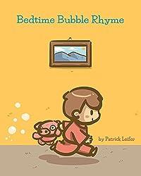 Bedtime Bubble Rhyme by Patrick Leifer ebook deal
