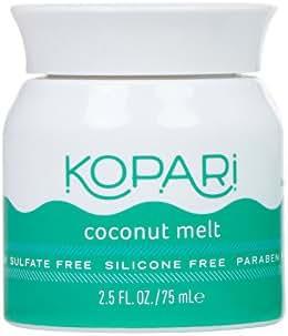Facial Treatments: Kopari Coconut Melt