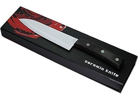 Compra 5 piezas Cuchillo cerámico Set De Cuchillos Cerámica ...