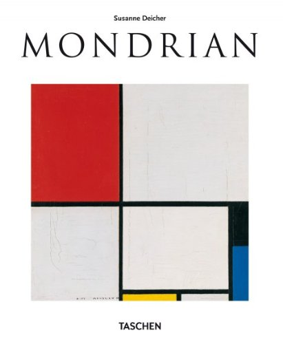 Mondrian (Spanish Edition)