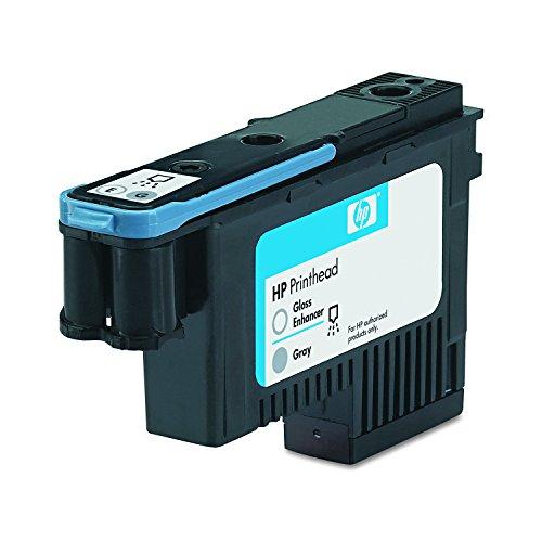 HP 70 (C9410A) Gloss Enhancer/Gray Printhead