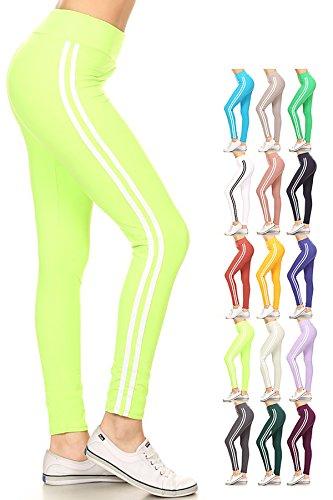 Neon Pants - 8