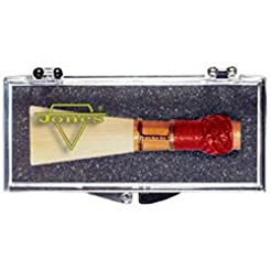 Jones JR201MH Bassoon Reed; Medium Hard