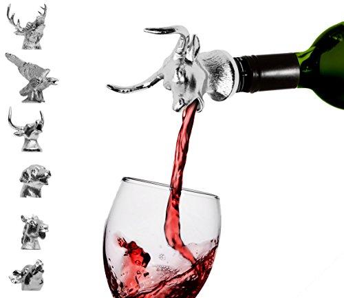 Vino Bottle - 8
