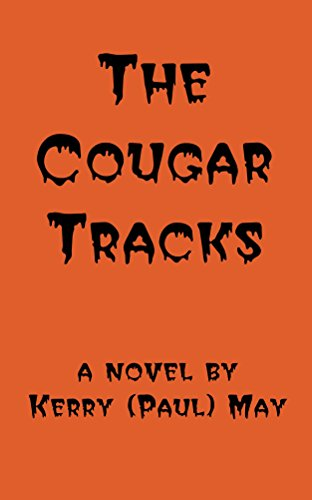 The Cougar Tracks (Cougars Legend)