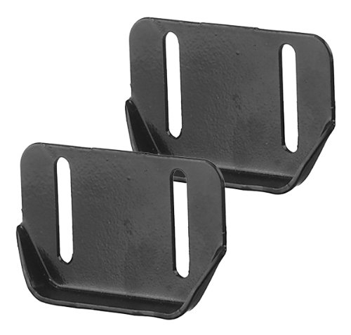 Oregon (2 Pack) 73-031 Snow Thrower Skid Replaces MTD Part 784-5580