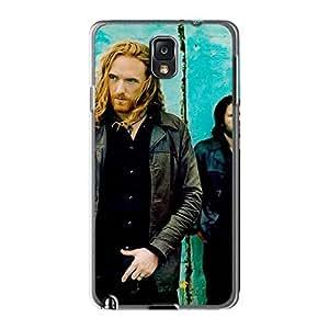 Samsung Galaxy Note3 VwT15964veCU Allow Personal Design HD Dark Tranquility Band Series Anti-Scratch Hard Phone Case -TimeaJoyce