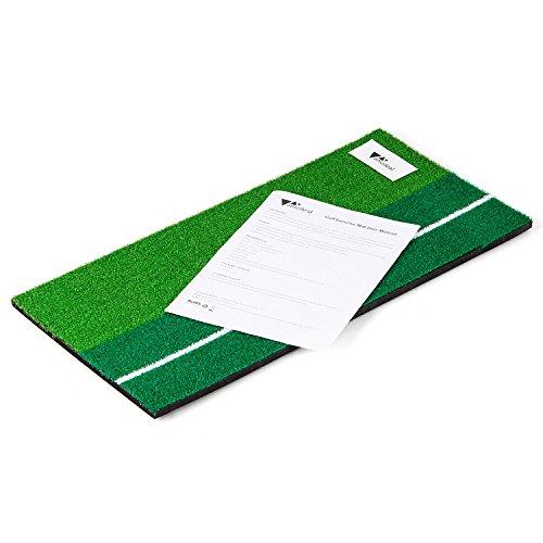 Amzdeal Golf Mat 12 Quot X24 Quot Golf Hitting Mat For Outdoor