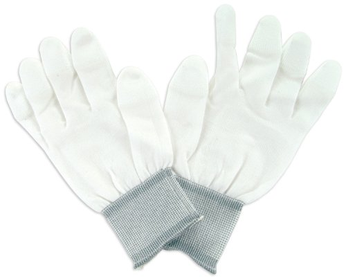 Quilter's Touch 209G-S Machingers Gloves, (Machingers Gloves)
