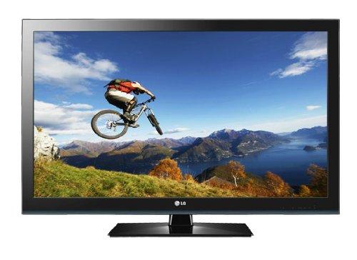 LG 42CS560 42-Inch 1080p 60Hz LCD HDTV (2012 Model) (Lcd Tv 42 Inch 1080p)